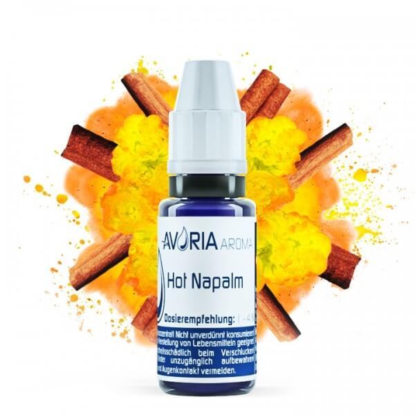 Aroma Hot Napalm