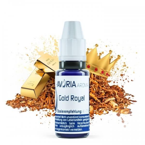 Aroma Gold Royal