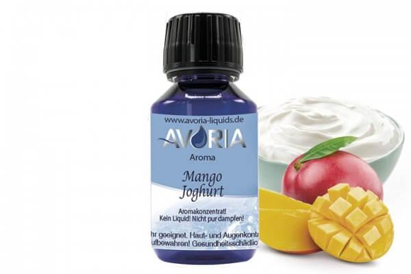 Aroma Mango Joghurt - 100ml