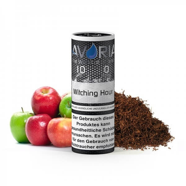 Witching Hour E-Liquid