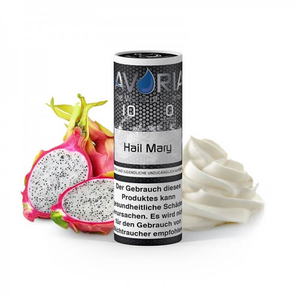 Hail Mary E-Liquid