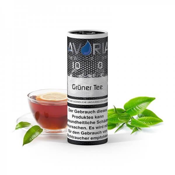 Grüner Tee E-Liquid