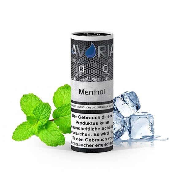 Menthol E-Liquid
