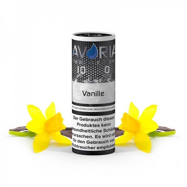 Vanille E-Liquid