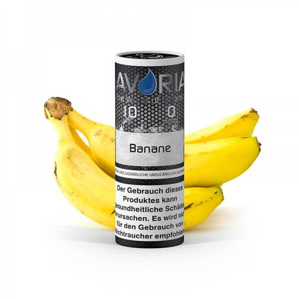 Bananen E-Liquid