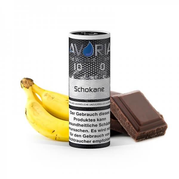 Schokane E-Liquid
