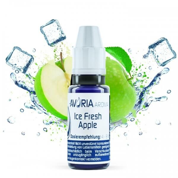 Aroma Ice Fresh Apple