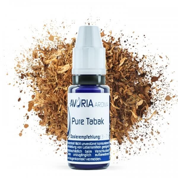 Aroma Pure Tabak