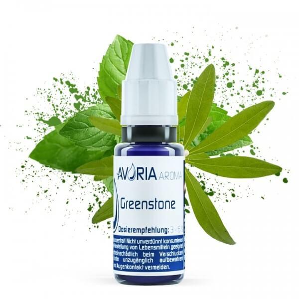 Aroma Greenstone