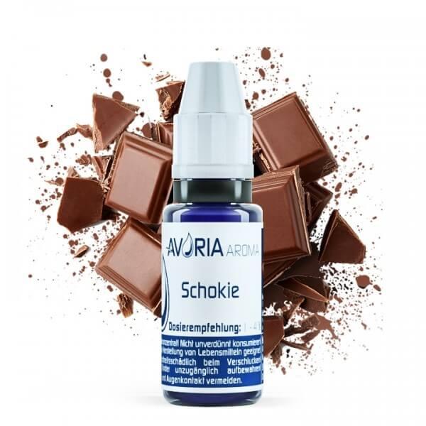 Aroma Schokie