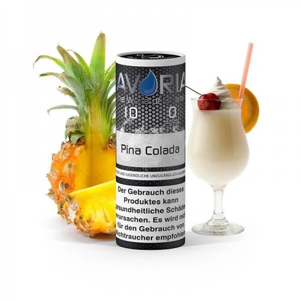 Pina Colada E-Liquid