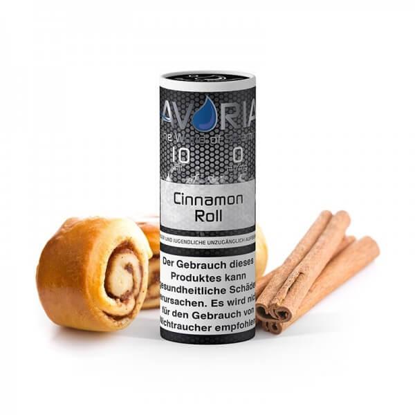 Cinnamon Roll E-Liquid