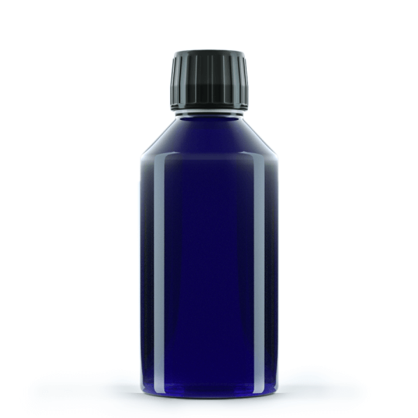 Basenflasche 250ml