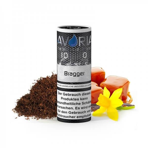 Bragger E-Liquid