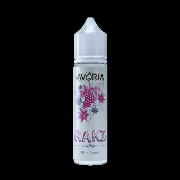 Aroma Raki
