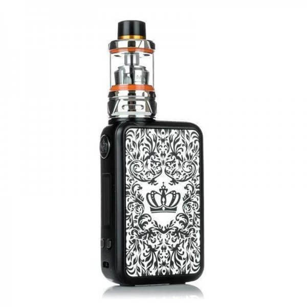 Uwell - Crown 4 E-Zigaretten Set