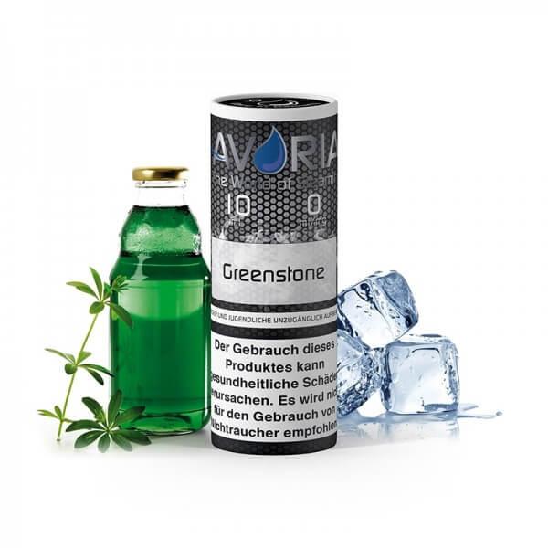 Greenstone E-Liquid